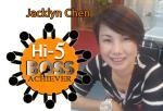 Jacklyn Chen